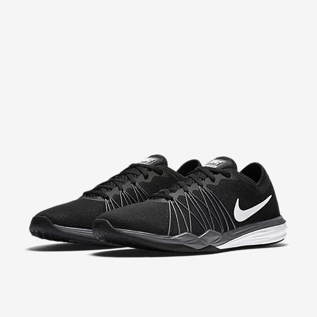 Low Resolution Nike Dual Fusion TR HIT Women's Training ...