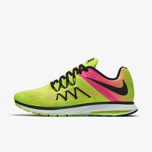 Low Resolution Nike Zoom Winflo 3 OC 男子跑步鞋