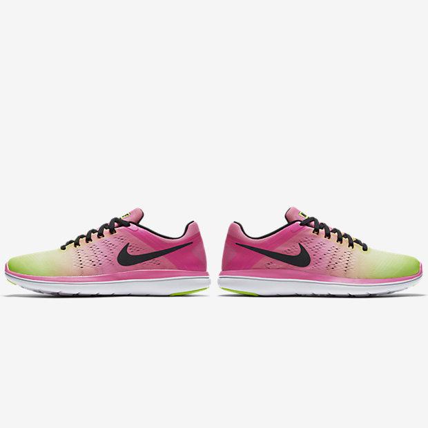 Low Resolution Nike Flex 2016 RN OC 女子跑步鞋