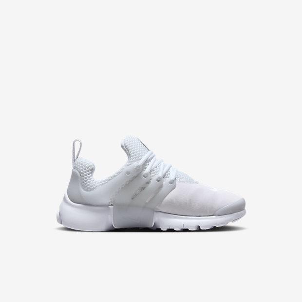 scarpe nike presto bambino