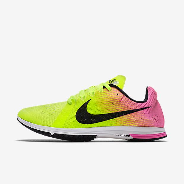 Low Resolution Nike Zoom Streak LT 3 OC 男/女跑步鞋