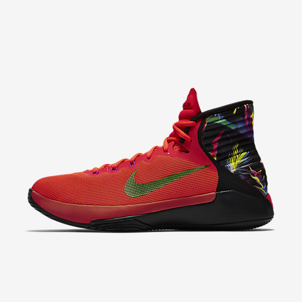 1c32cbc7814d Nike Prime Hype DF 2016 EP PRM 男子篮球鞋  852457 100 Nike Air Max Infuriate Low  White Black Wolf Grey ...