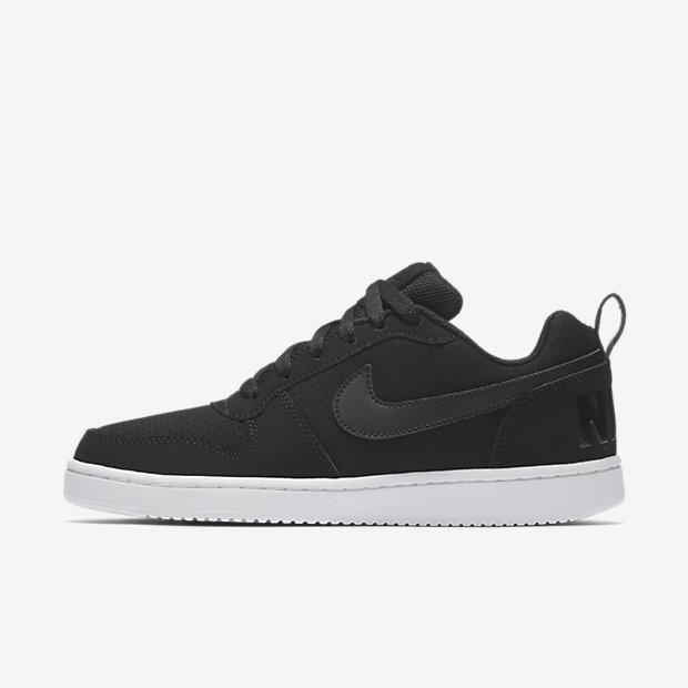 ... Chaussure Nike Court Borough Low pour Femme