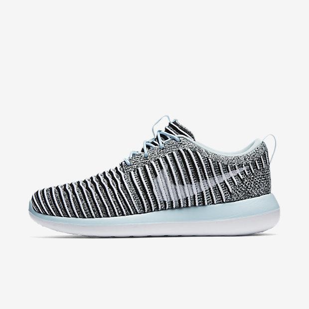 ... Nike Roshe Two Flyknit Women's Shoe