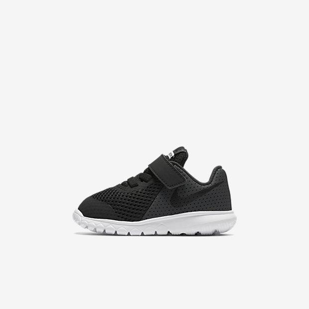 Купить Кроссовки для малышей Nike Flex Experience 5, Черный/Антрацитовый/Белый/Черный, 16551225, 11057308