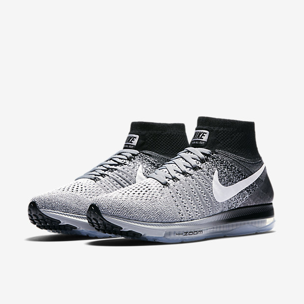 Low Resolution Nike Air Zoom All Out Flyknit Women's Running Shoe ...