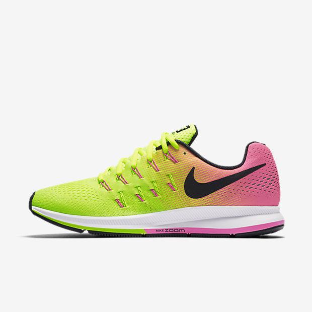 Low Resolution Nike Air Zoom Pegasus 33 OC 男子跑步鞋