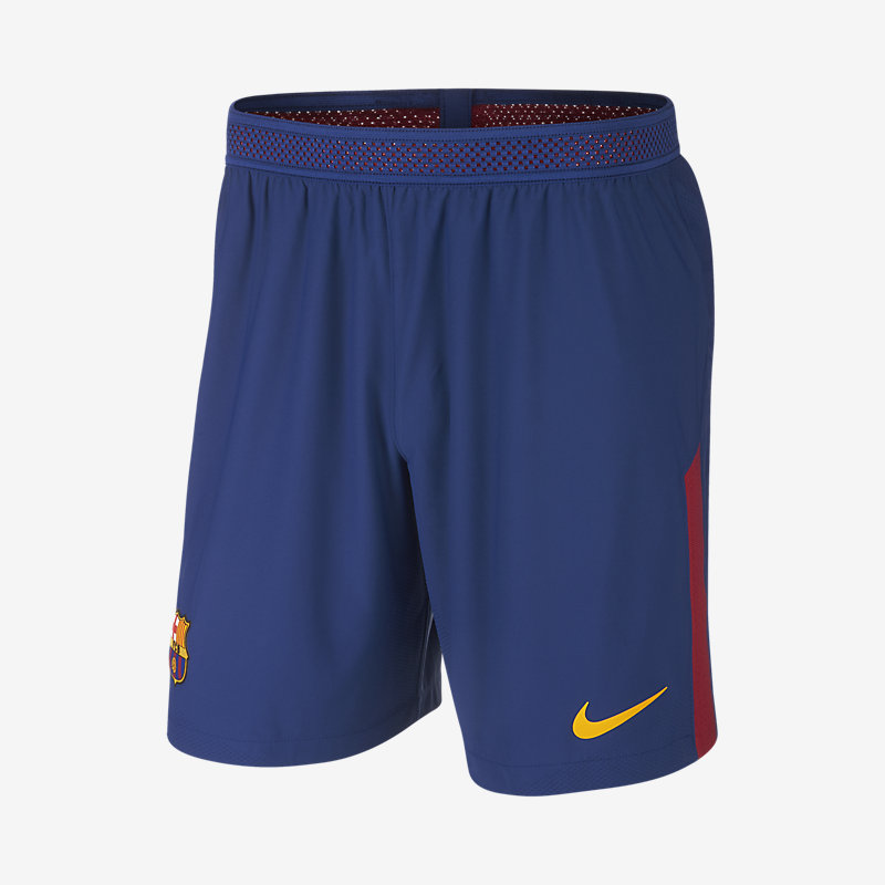 2017/18 FC Barcelona Vapor Match