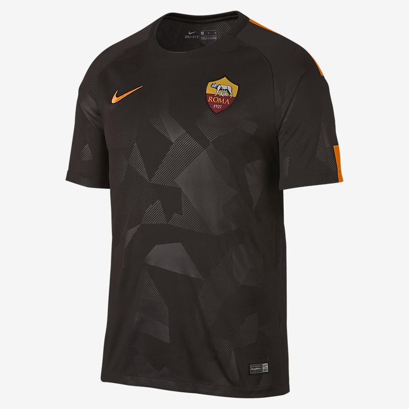 2017/18 A.S. Roma Stadium Third