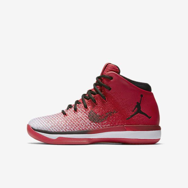 nike air jordan kids basketball shoes