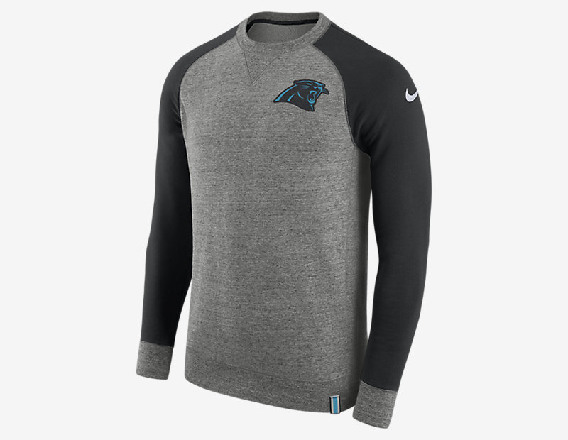 Nike AW77 (NFL Panthers)