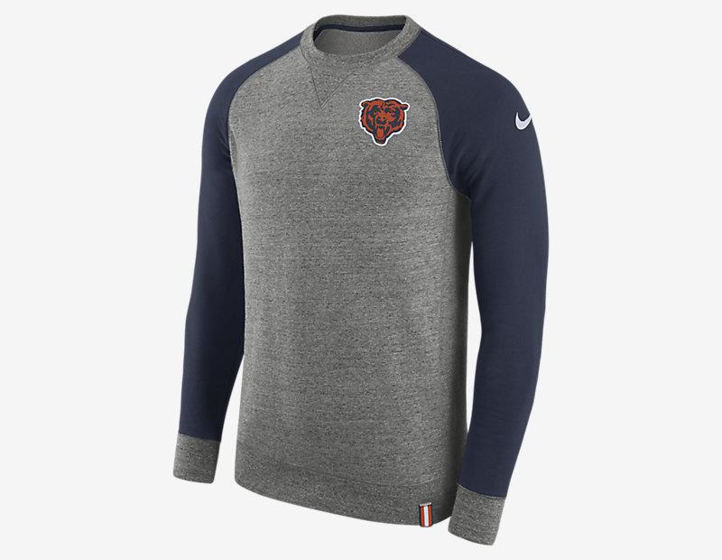 Nike AW77 (NFL Bears)