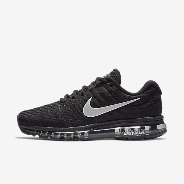 nike air max 2017 men 39 s running shoe nike com