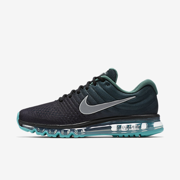 NIKE AIR MAX 2017 $190 Men's Running Training shoes