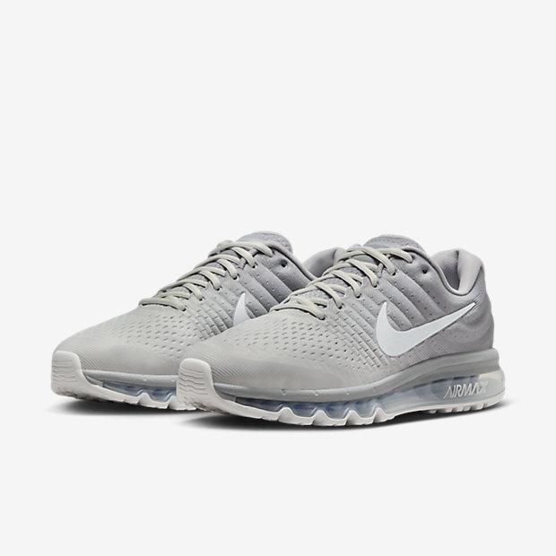 Sapatilhas Running Baratos Homem Novas Nike Air Max 2017