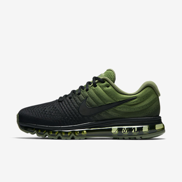 Nike Air Max 2017 Men's Shoe.