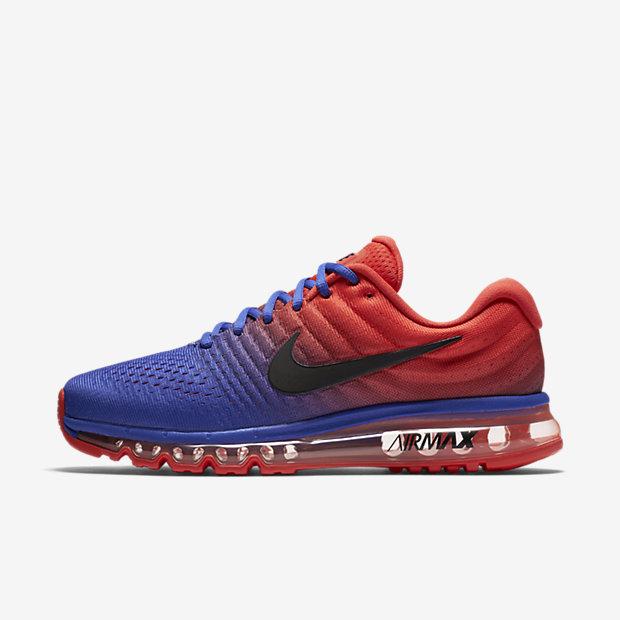 Nike Air Max 2017 Men's Shoe.
