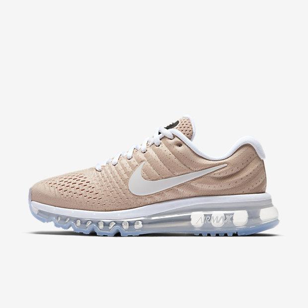 nike air max 2017 womens running shoe nikecom uk
