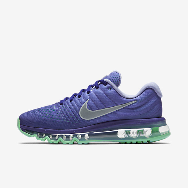 womens nike air max 2017 purple nz