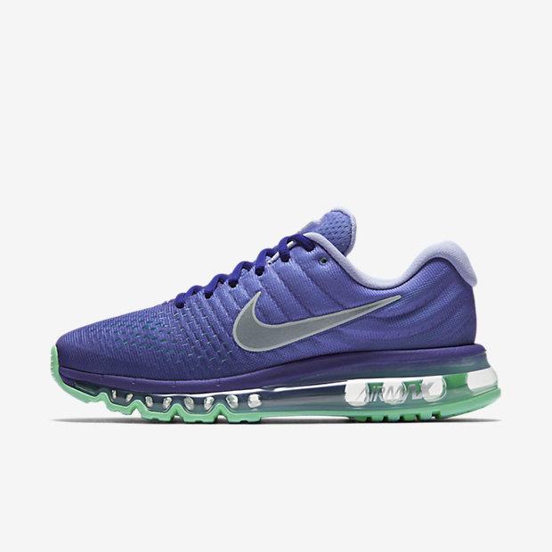 Low Resolution Nike Air Max 2017 sko til dame