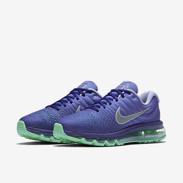 new products d69ae 3b96d Nike Air Max 2017 Women's Shoe