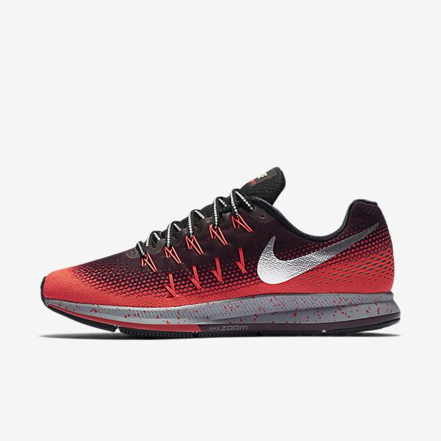 Low Resolution Nike Air Zoom Pegasus 33 Shield 男子跑步鞋