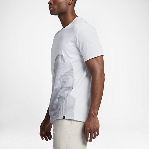air jordan t shirt uomo