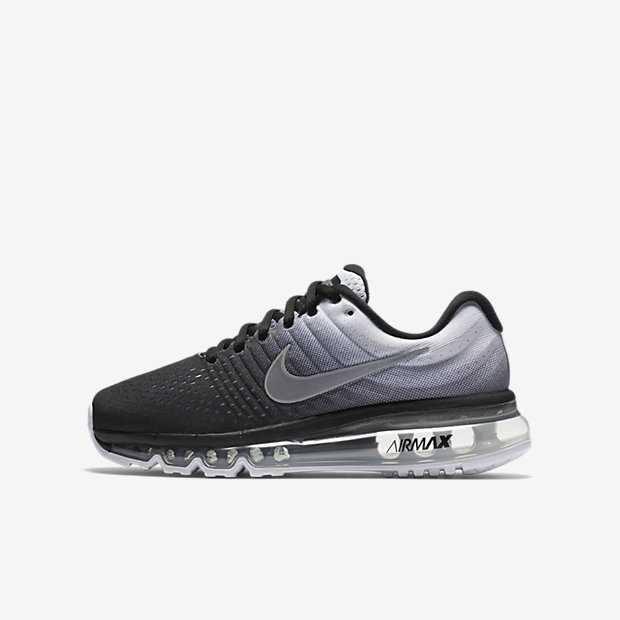 ... Nike Air Max 2017 Older Kids' Running Shoe