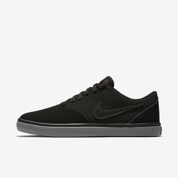 Low Resolution Nike SB Check Solar NB 男/女滑板鞋