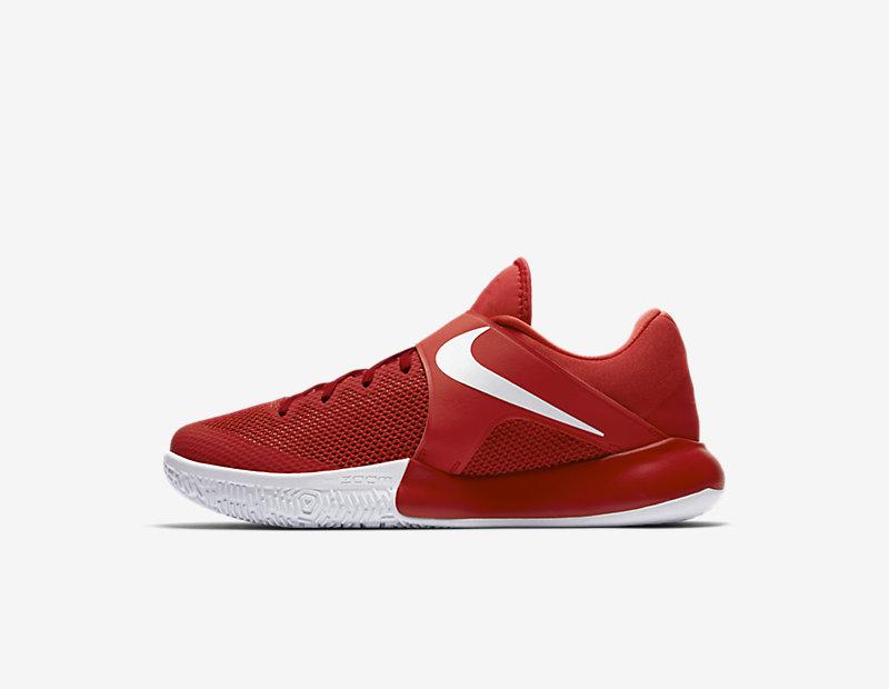 Nike Zoom Live 2017 Image