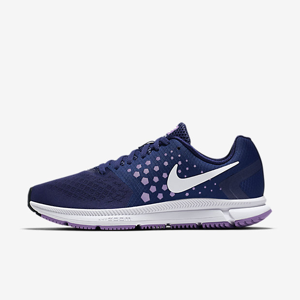 Low Resolution Nike Zoom Span 女子跑步鞋