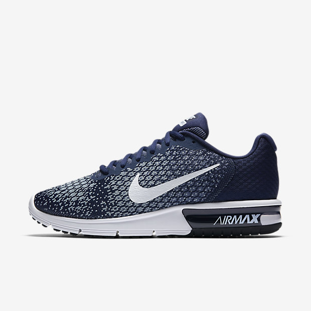Nike Hombres Air Max Sequent 2 Hombres Nike Running Ma 7d8386