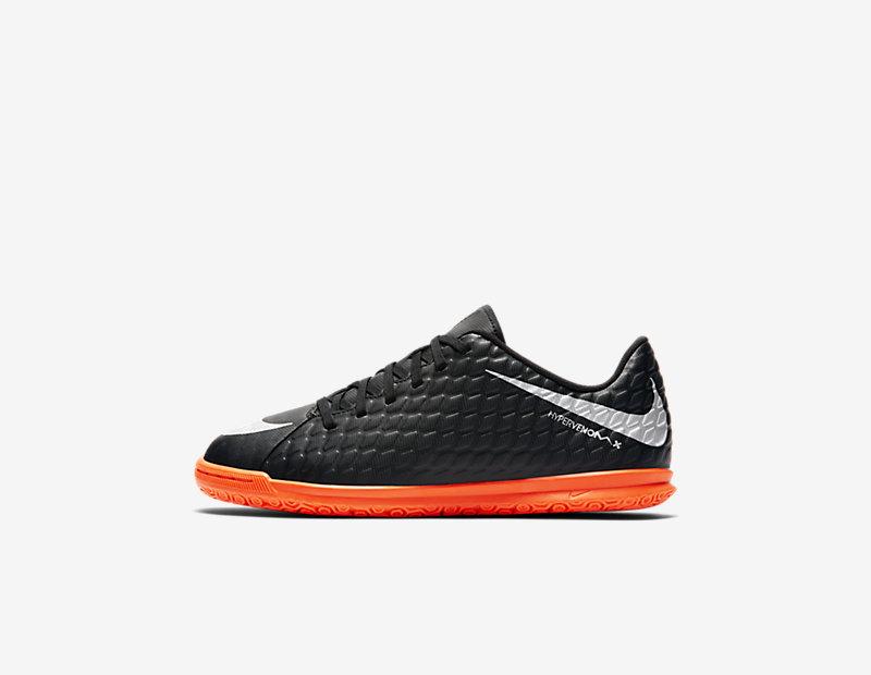 Nike Jr. HypervenomX Phade 3 IC