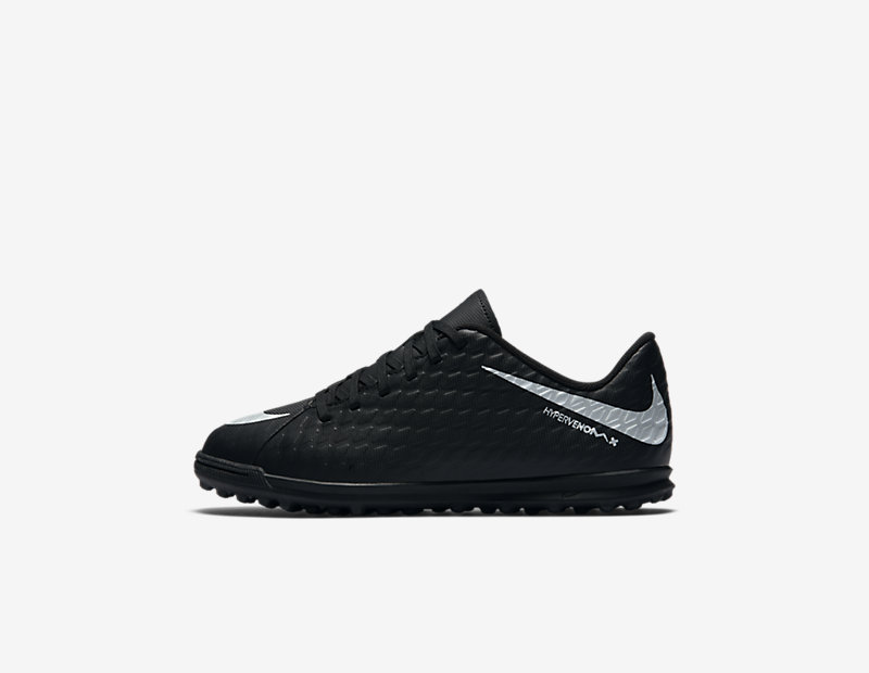 Nike Jr. HypervenomX Phade 3 TF