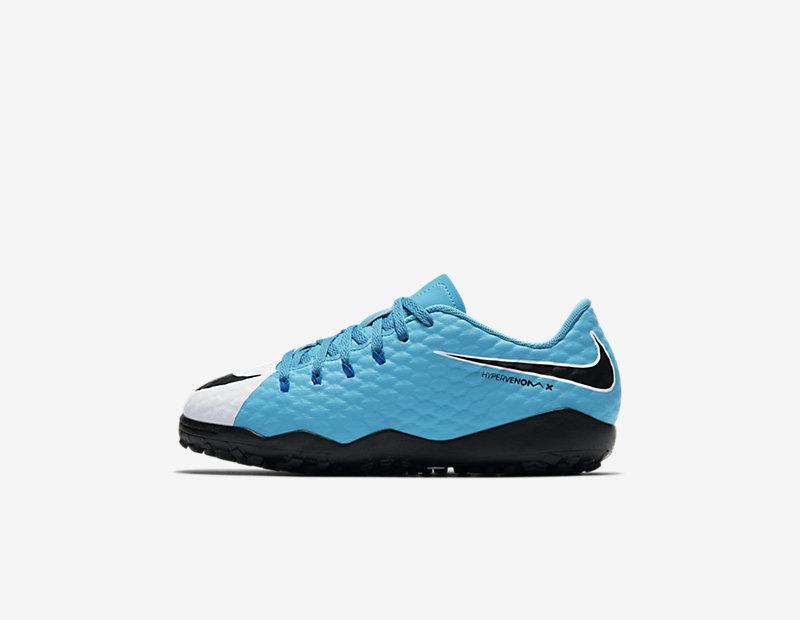 Nike Jr. HypervenomX Phelon 3 TF