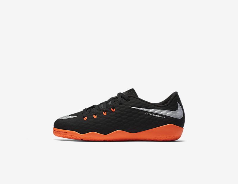 Nike Jr. HyperVenomX Phelon 3 IC