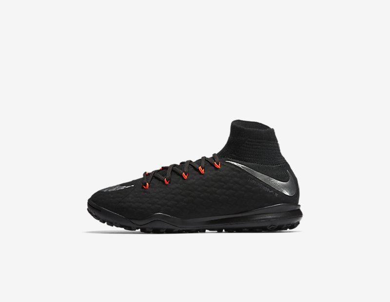 Nike Jr. HypervenomX Proximo II Dynamic Fit TF