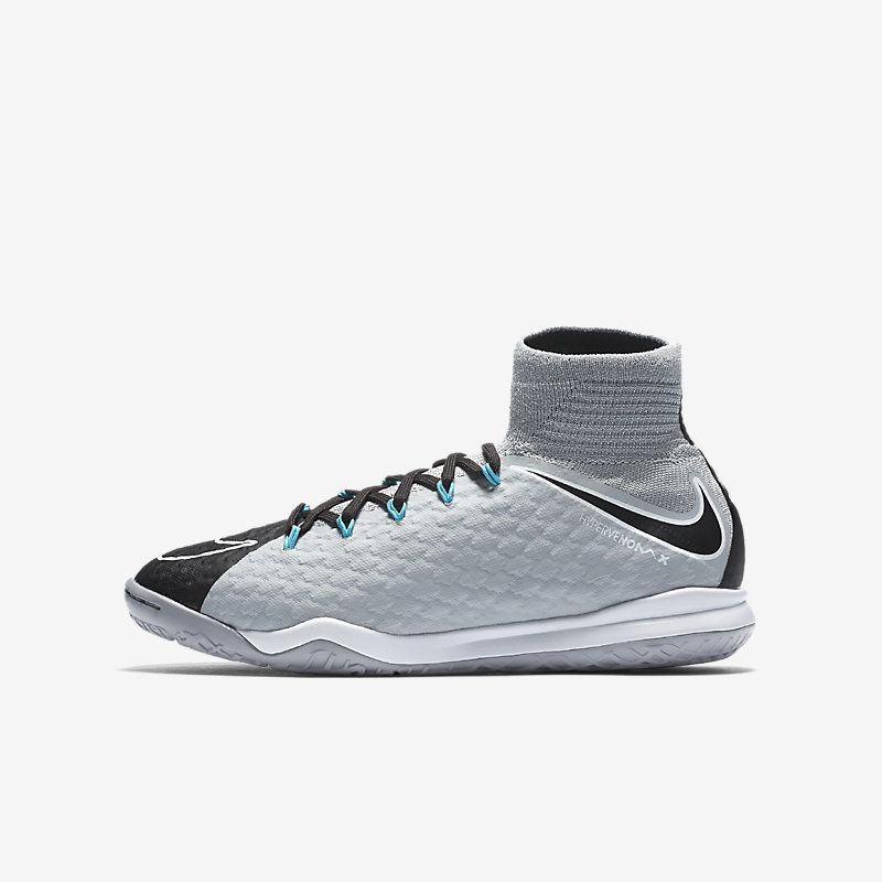 Nike Jr. HypervenomX Proximo II Dynamic Fit IC