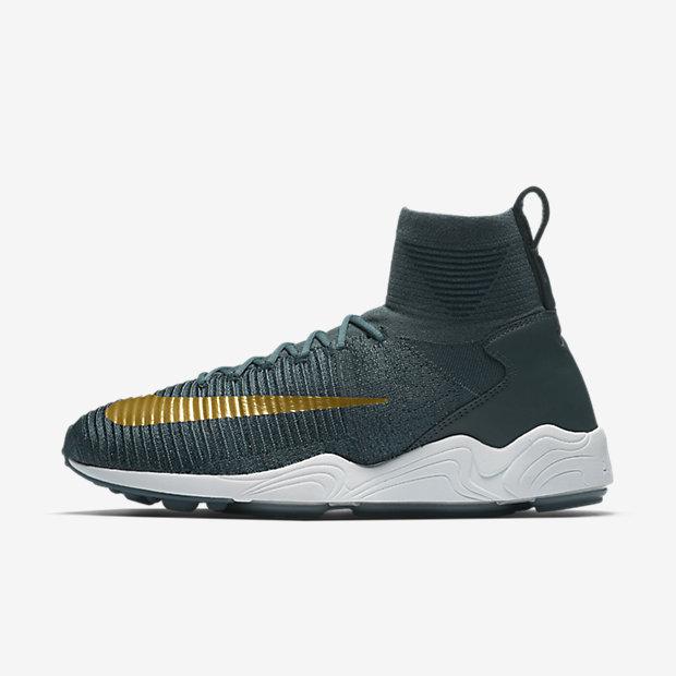 26ba67b19f1d Nike Zoom Mercurial Flyknit Men s Shoe. Nike.com IE