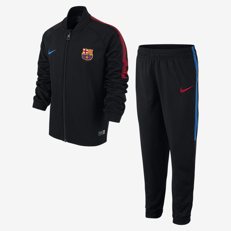 FC Barcelona Dry