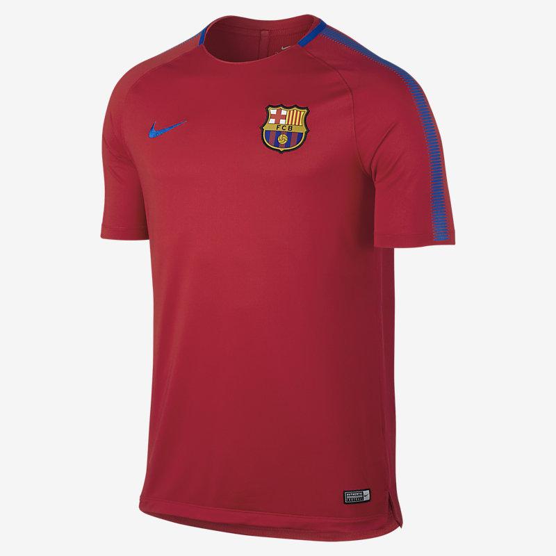 FC Barcelona Breathe Squad