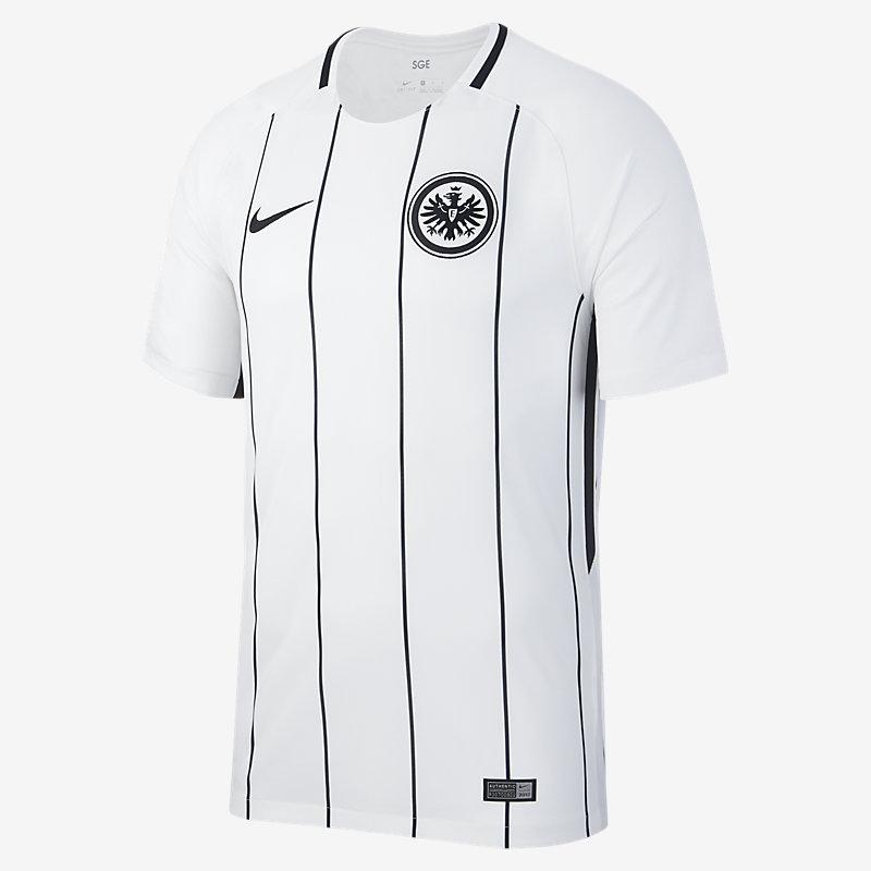 2017/18 Eintracht Frankfurt Stadium Home