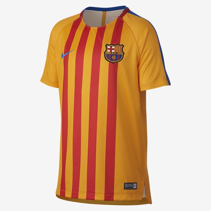 FC Barcelona Squad