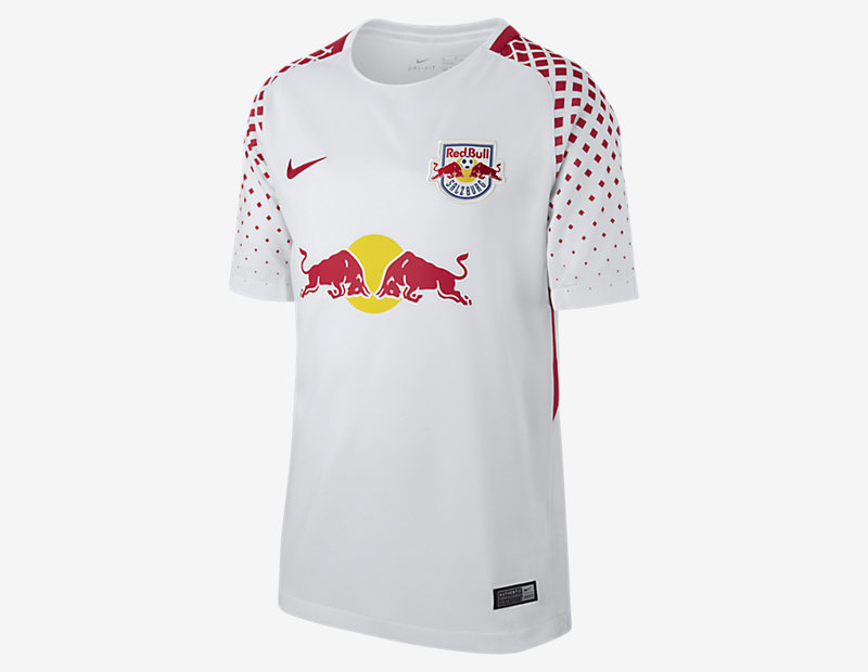 2017/18 FC RB Salzburg Stadium Home/Away