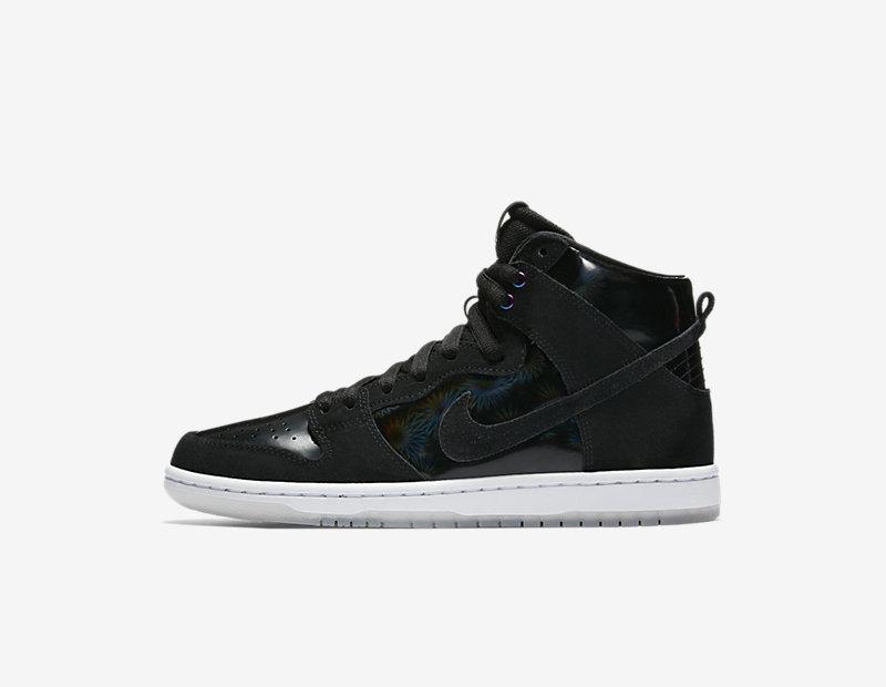 Image of Nike SB Dunk High Pro