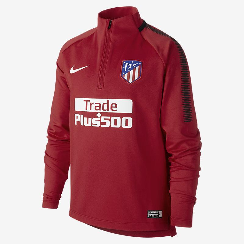 NIKE IT Atletico de Madrid Dry Squad Drill