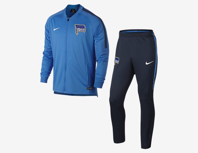 Hertha BSC Dry Squad