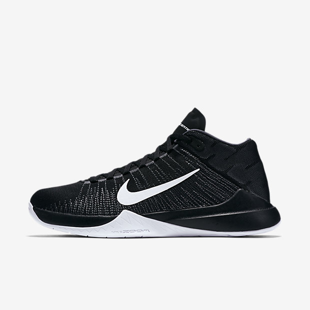 Low Resolution Nike Zoom Ascention EP 男子篮球鞋