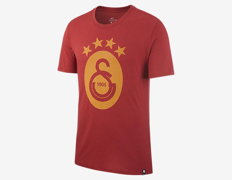 Galatasaray S.K. Crest