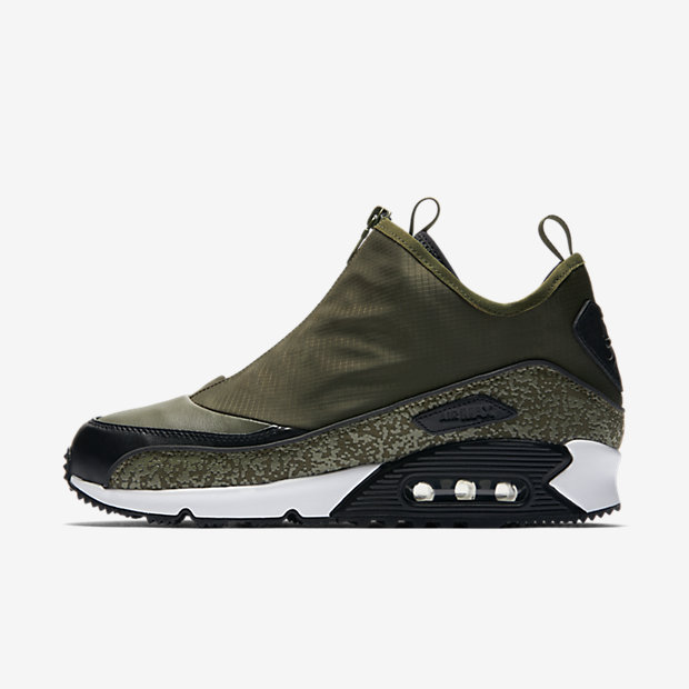 Low Resolution Nike Air Max 90 Utility 男子运动鞋